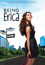 Being Erica saison 3 - Seriesaddict